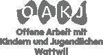 Offene Arbeit mit Kindern und Jugendlichen Logo